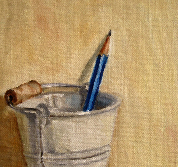 Detail Pencil Bucket