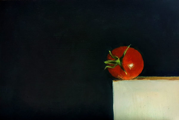 Tomato at Abyss
