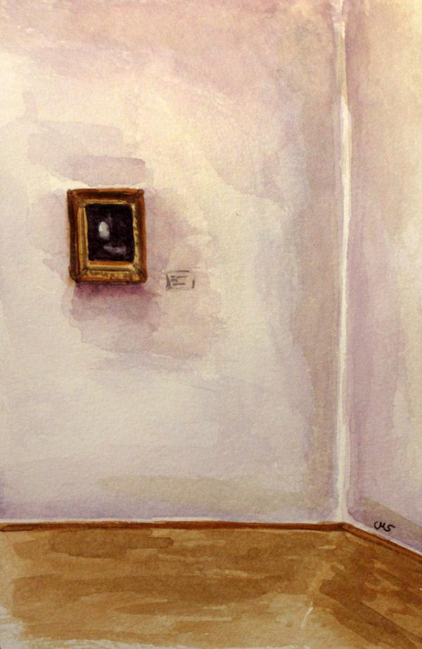 Albertinum Painting